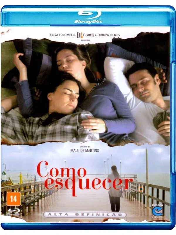 COMO ESQUECER - BD