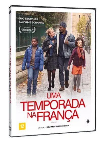 UMA TEMPORADA NA FRANÇA - ENTREGA PREVISTA PARA A PARTIR DE 17/10/2018
