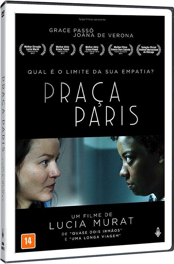 PRAÇA-PARIS*