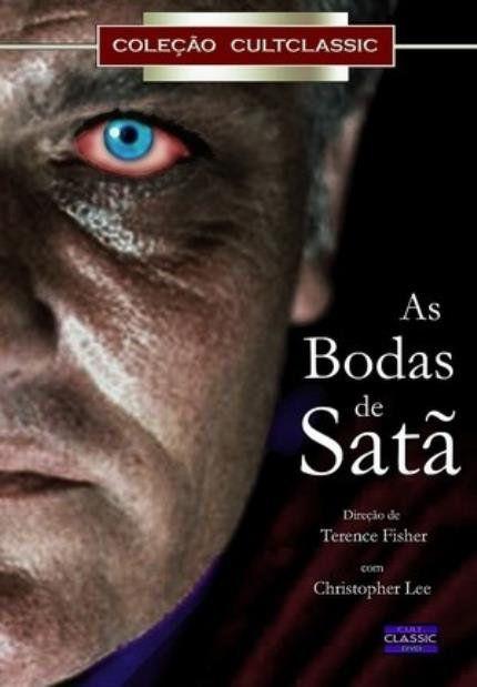 AS BODAS DE SATÃ