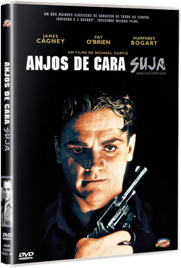 ANJOS DE CARA SUJA