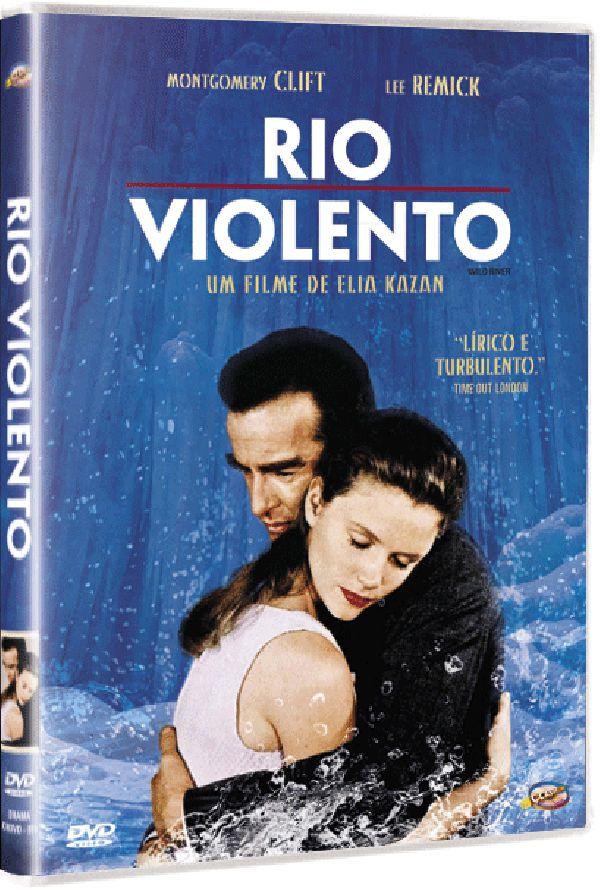 RIO VIOLENTO