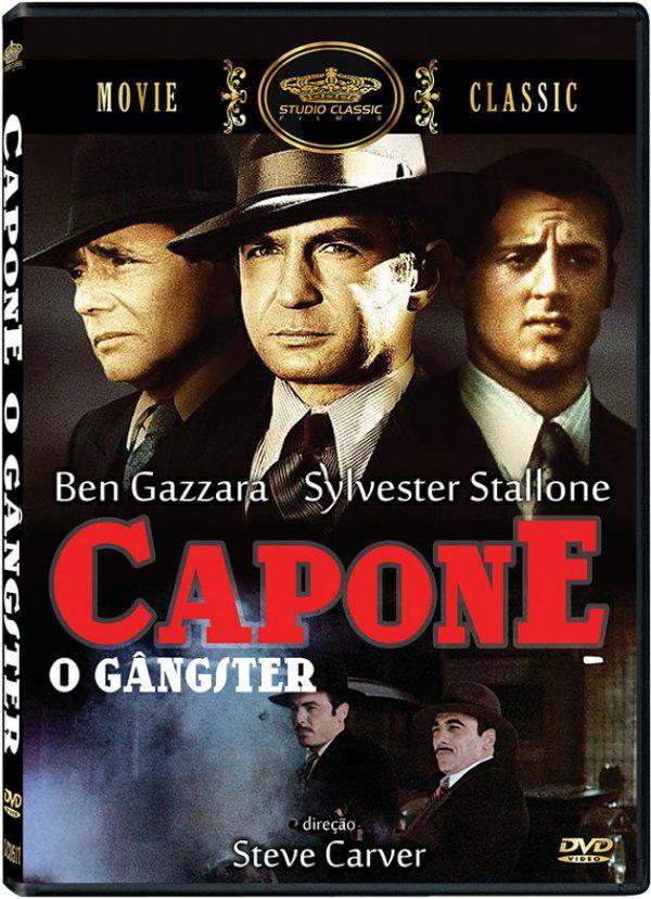 Resultado de imagem para Capone, o Gângster filme