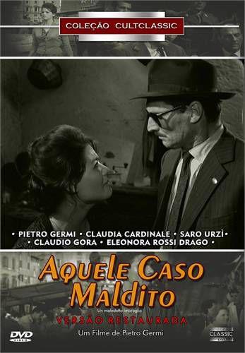 AQUELE CASO MALDITO