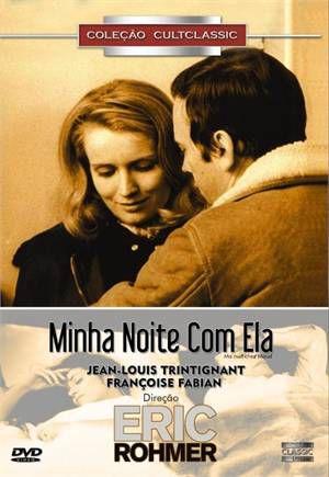 MINHA NOITE COM ELA