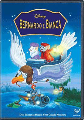 BERNARDO E BIANCA