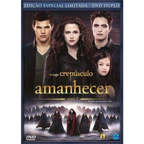 AMANHECER - PARTE II