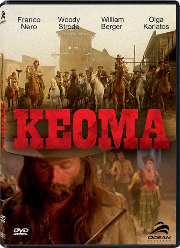 KEOMA