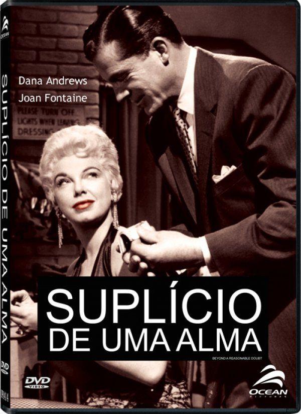 SUPLÍCIO DE UMA ALMA
