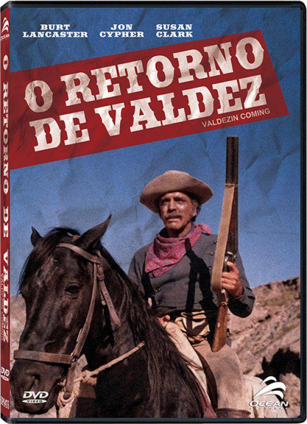 O RETORNO DE VALDEZ