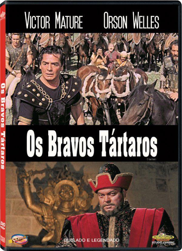 OS BRAVOS TÁRTAROS