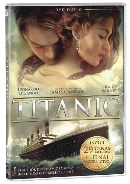 TITANIC - DUPLO