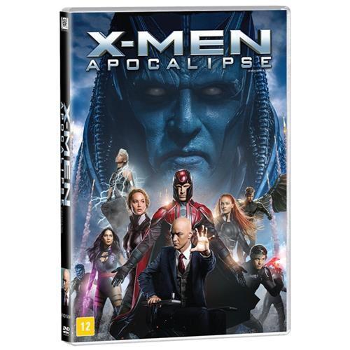 X-MEN - APOCALIPSE