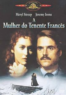 A MULHER DO TENENTE FRANCÊS (SLIM)
