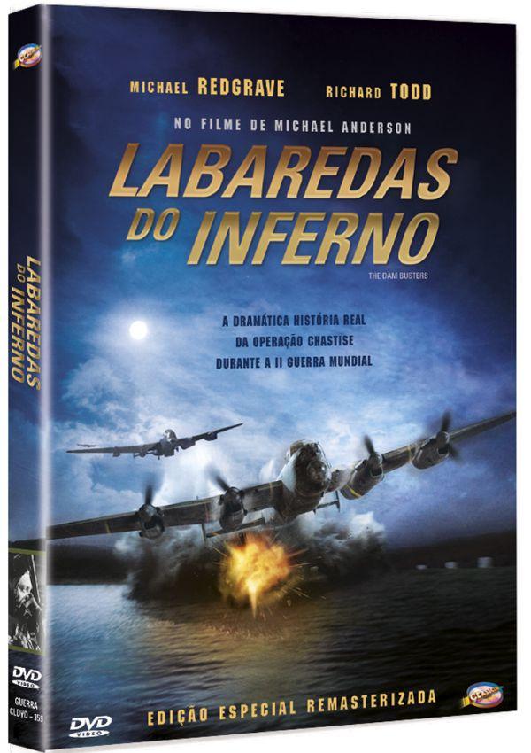 LABAREDAS DO INFERNO