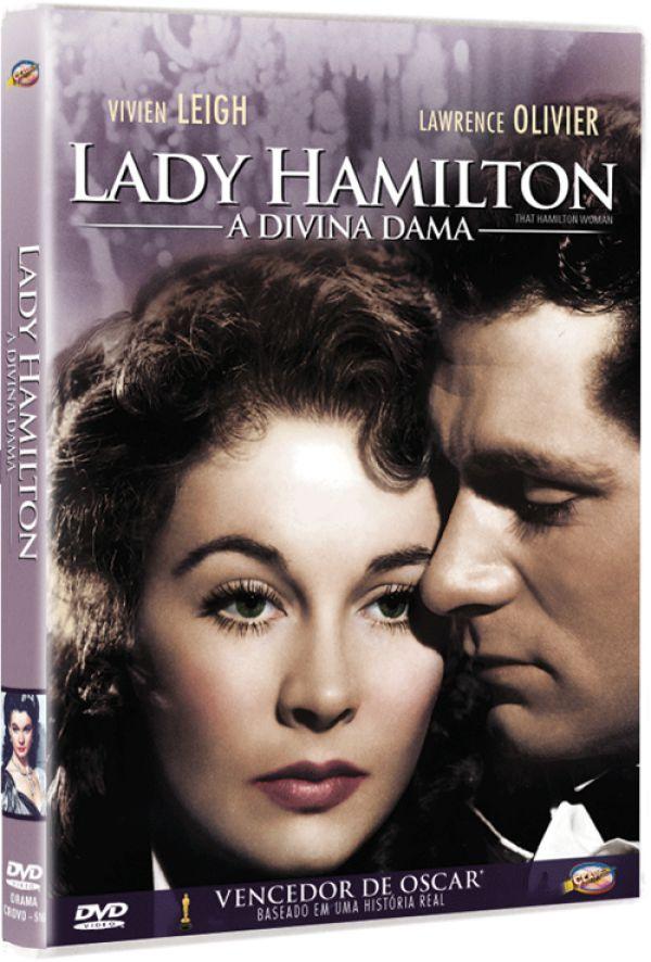 LADY HAMILTON - A DIVINA DAMA