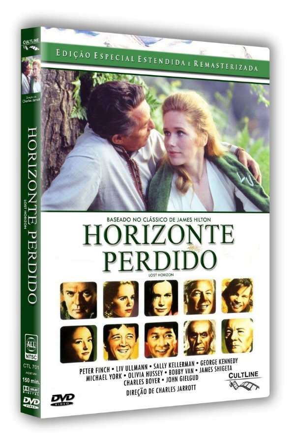 HORIZONTE PERDIDO*