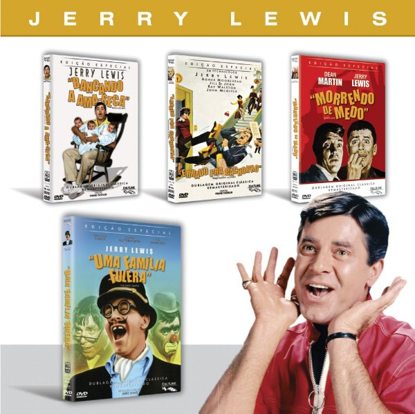 COMBO JERRY LEWIS 1