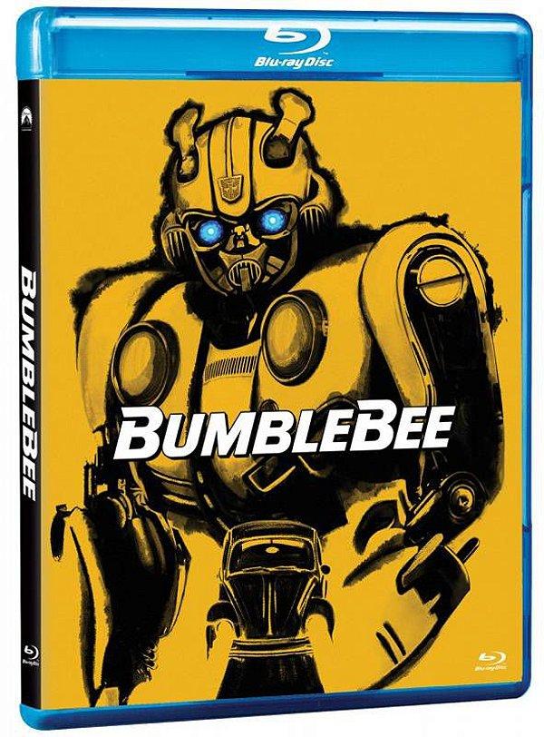 BUMBLEBEE - BD - ENTREGA PREVISTA A PARTIR DE 19/05/2021