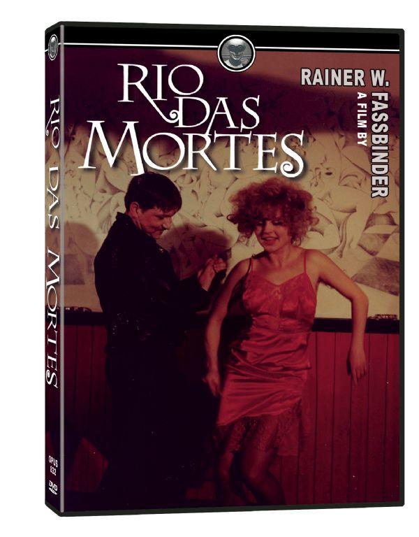 RIO DAS MORTES