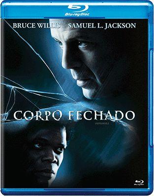 CORPO FECHADO  BD