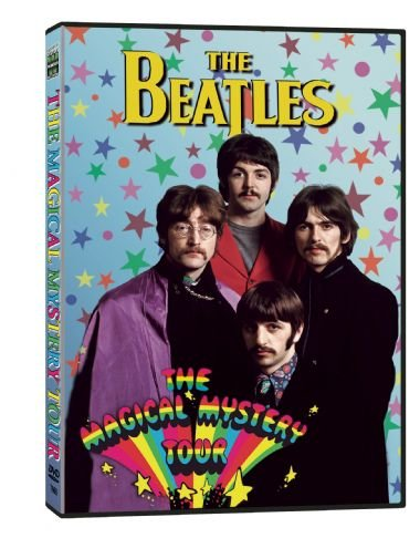 MAGICAL MYSTERY - THE BEATLES