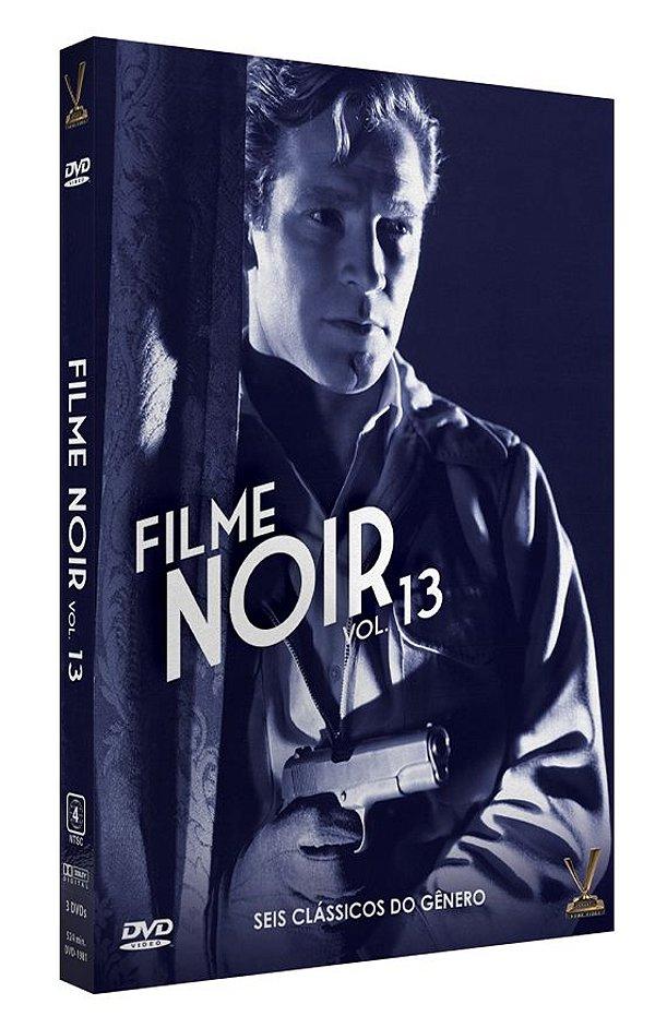 FILME NOIR VOL.13