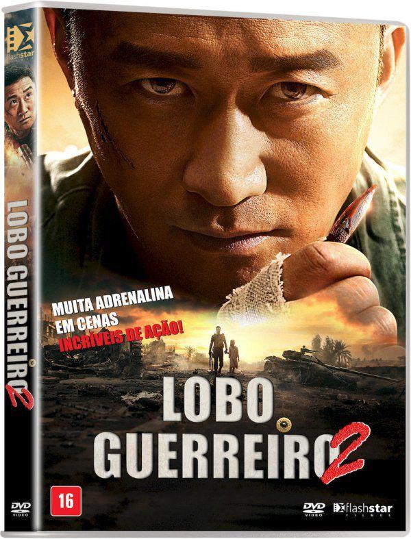 LOBO GUERREIRO 2