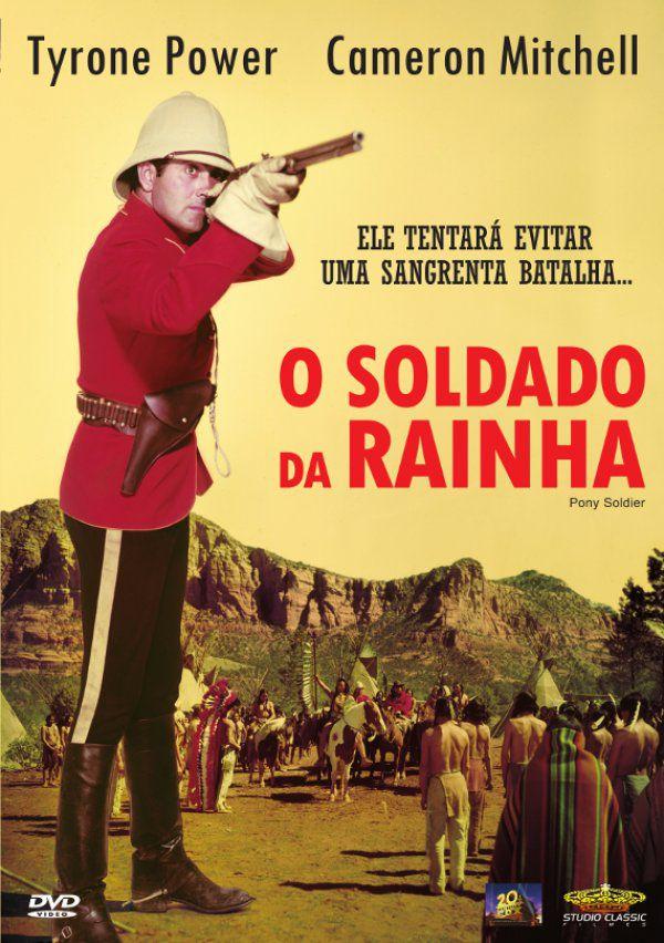 O SOLDADO DA RAINHA