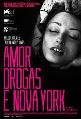 AMOR, DROGAS E NOVA YORK*