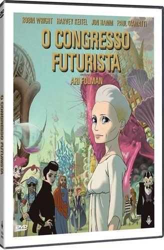 O CONGRESSO FUTURISTA*
