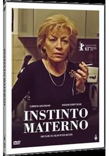 INSTINTO MATERNO