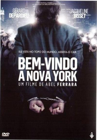BEM-VINDO A NOVA YORK