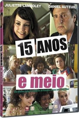 15 ANOS E MEIO