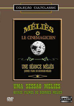 UMA SESSÃO MÉLIÈS