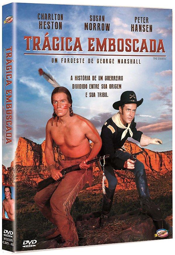 TRÁGICA EMBOSCADA