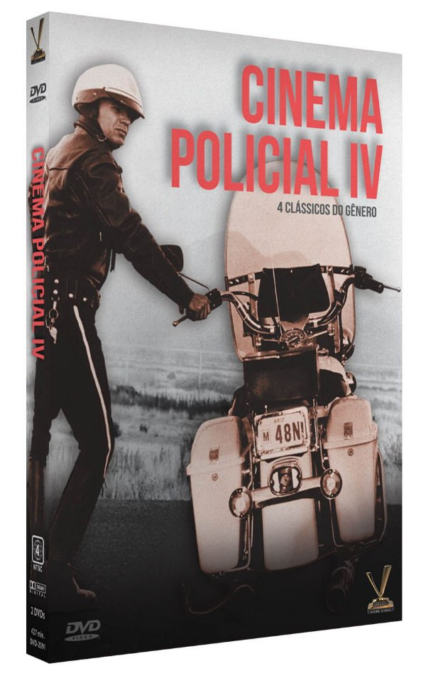 CINEMA POLICIAL IV