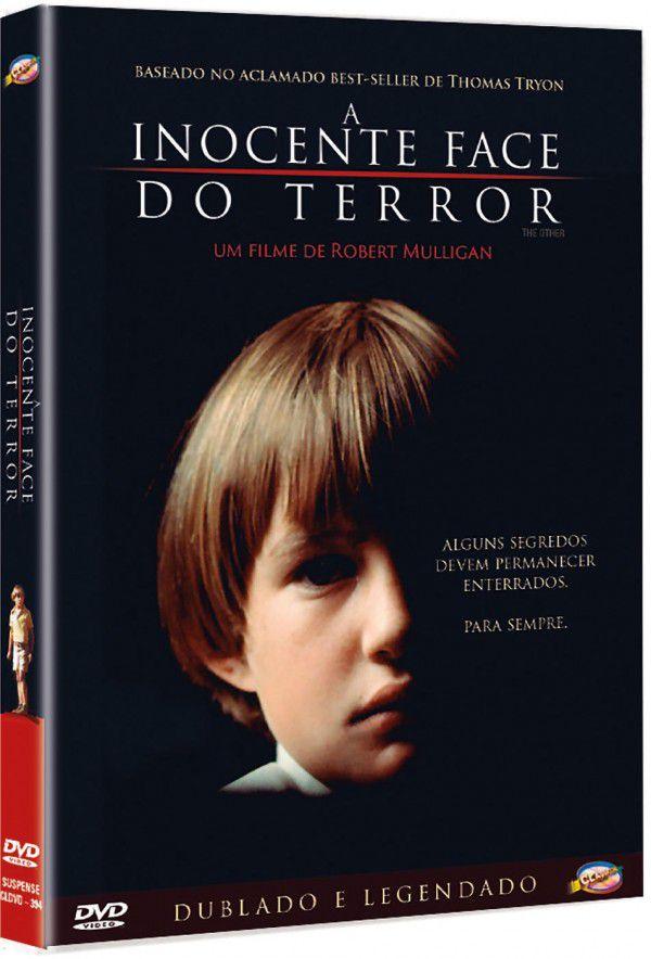 A INOCENTE FACE DO TERROR