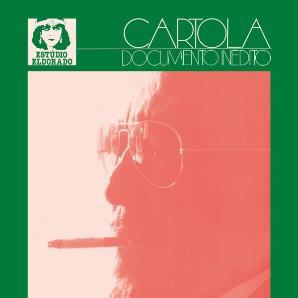 LP CARTOLA - DOCUMENTO INÉDITO - ENTREGA PREVISTA PARA A PARTIR DE 11/10/2019