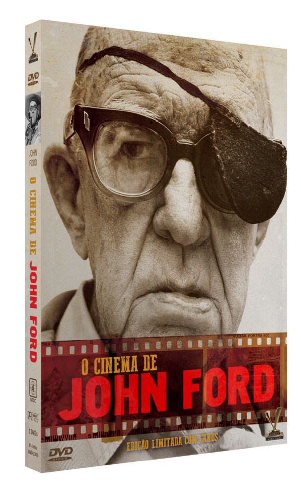 O CINEMA DE JOHN FORD