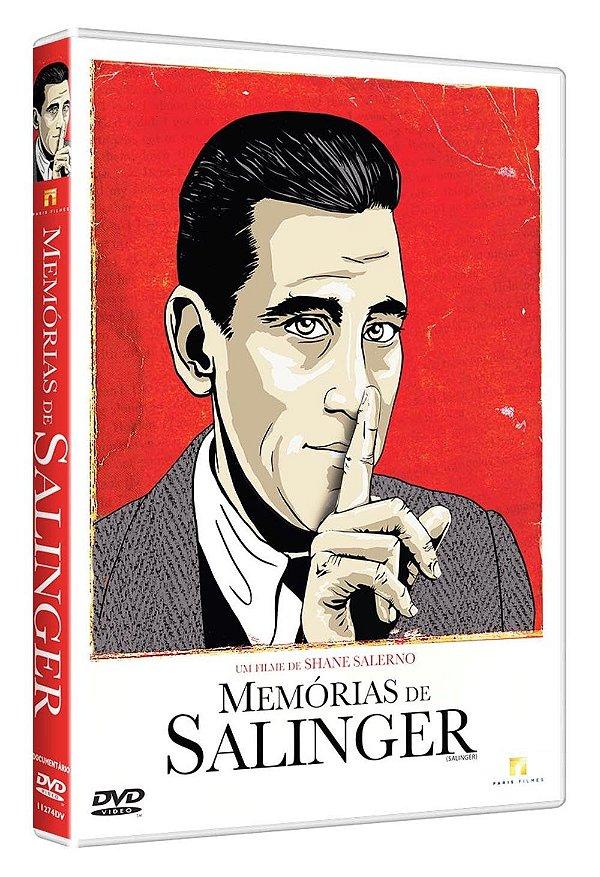 MEMÓRIAS DE SALINGER