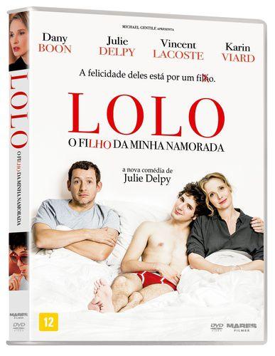 LOLO - O FILHO DA MINHA NAMORADA