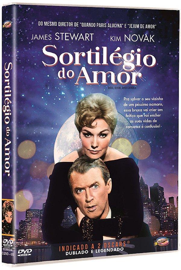 SORTILÉGIO DE AMOR