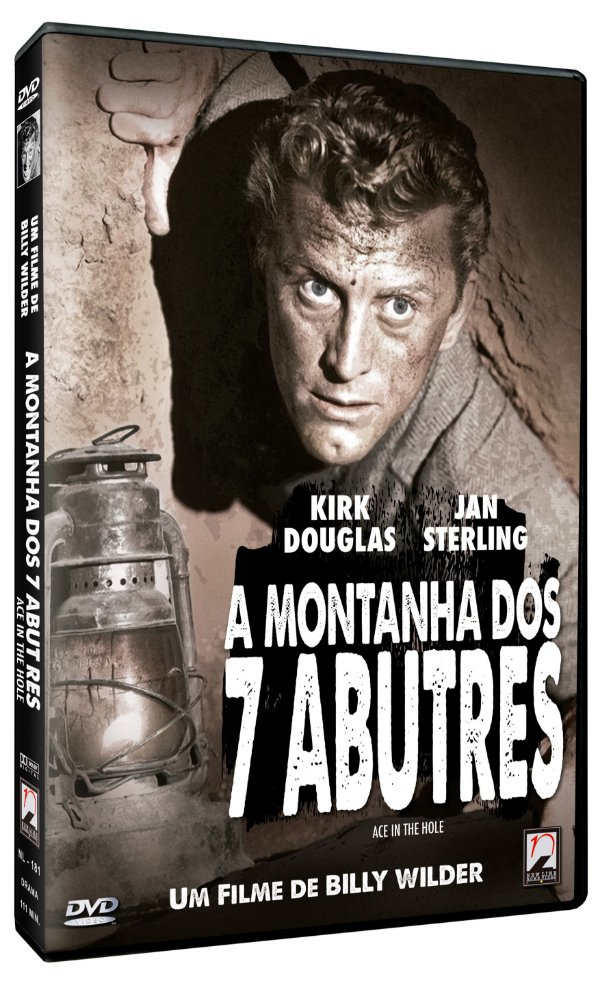 A MONTANHA DOS 7 ABUTRES
