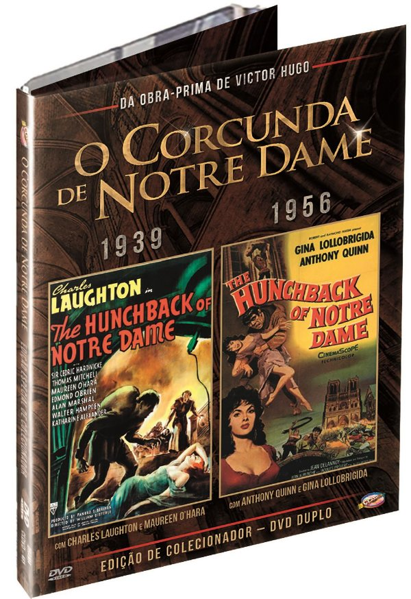 O CORCUNDA DE NOTRE DAME (1939-1956)