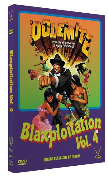 BLAXPLOITATION VOL.4