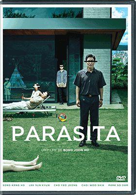 PARASITA DVD