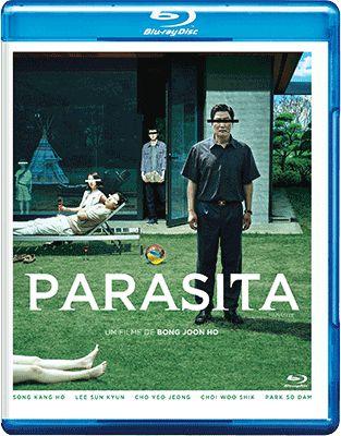 PARASITA BD - ENTREGA PREVISTA PARA A PARTIR DE 25/06/2020