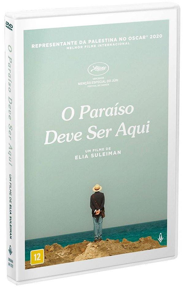 O PARAÍSO DEVE SER AQUI