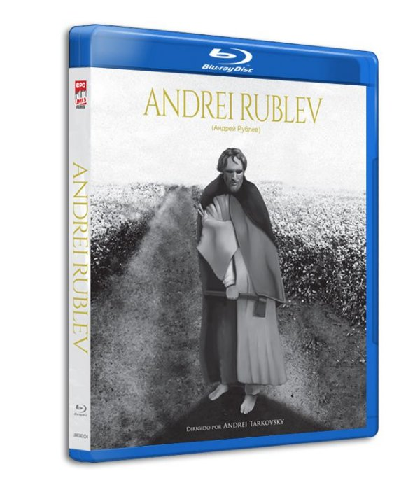 ANDREI RUBLEV - BD
